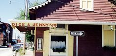 Restaurants in New Orleans – Dick And Jenny's. Hg2Neworleans.com.