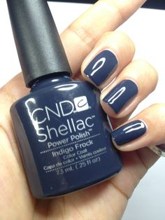 CND Shellac2014