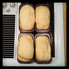 homemade bread, so so good