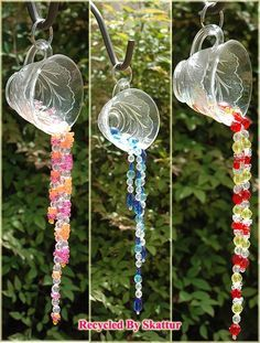 My Cup Runneth Over Sun Catchers