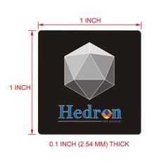 Hedron EMF Shield