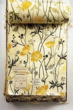 Liberty ~ vintage fabric   Textile prints. Fabric IMPRINTS. Floral