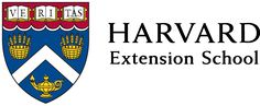 Strategic Management certificate from Harvard Extension School.