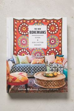 Um , pretty amazing to see my book at @anthropologie !!