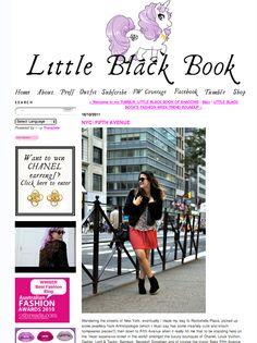 http://www.littleblackbook.net.au/