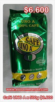 CAFE UNO A