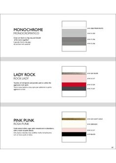 Women S Fashion Express Shipping Just Style, Fashion Forecasting, 2015 Trends, Colour Pallete, Tops For Leggings, Color Trends, Color Patterns, Beautiful Outfits, Pantone 2015