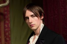 Reeve Carney as Dorian Gray in Penny Dreadful (season 1, episode 2). - Photo: Jonathan Hession/SHOWTIME - Photo ID: PennyDreadful_102_1986