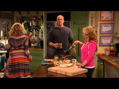 Fright Knight - Clip - Good Luck Charlie - Disney Channel Official