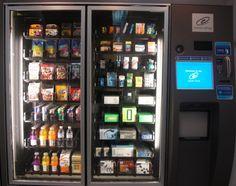 Vending Machines West Palm Beach