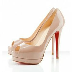 a295d5b58b27 14 Best Christian Louboutin Outlet red bottom shoes images ...