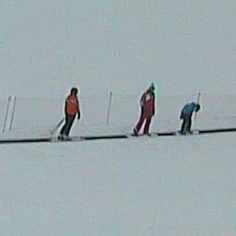 Viewsurf - Webcams HD ski - Luz-Saint-Sauveur - Luz Ardiden - Panoramique HD