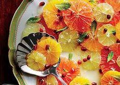 حارب الوزن الزائد بوصفة الليمون والبرتقال