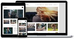 Arouse is a simple, clean and well coded WordPress theme built for bloggers. This theme can be used for any subject like Technology, Travel, Entertainment, Food and Drink, Holiday, News, etc. You c… Holiday News, Best Sites, Wordpress Theme, Polaroid Film, Entertainment, Technology, Drink, Simple, Travel