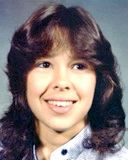 ***MISSING*** Cinda Leann Pallett, age 13 at time of disappearance, missing since September 1981 from Oklahoma City, Oklahoma. * Charlotte Kinsey missing with her Missing Child, Missing Persons, Charley Project, Where Are You Now, Brown Hair, Brown Eyes, Picture Sharing, Kids Poster