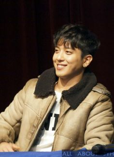 131222 fansign event yonghwa