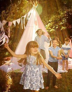 Moda infantil primavera verano 2013 Gocco