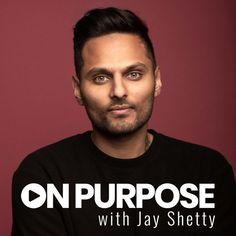 On Purpose  - Jay Shetty