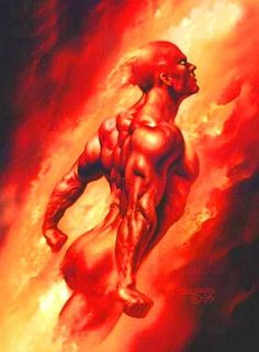 """Human Torch- Fan oNfICiALLy   fRoM  {/}J1s GLuK'N=tHANkfUL ..';"""" oNfiCiALLyoN IIc'N"""".._`-;""""j   weView.._`-;"""" /V   ivi*wEs  tastic 4"""