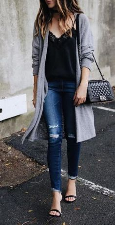 Best Comfortable Women Fall Outfits Ideas As Trend 2017 21