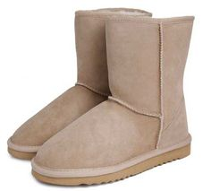 Sand Classic Short UGG Boots.The Christmas promotion! Our Price : $150.00 Sale Price :$89.00 Save: 41% off!!
