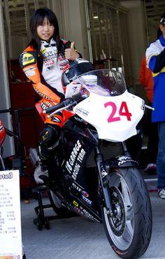 18GARAGE RACING TEAMの画像   RC30(サンマル) blog