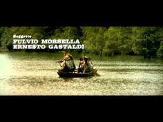 Ennio Morricone - My name is nobody (theme)