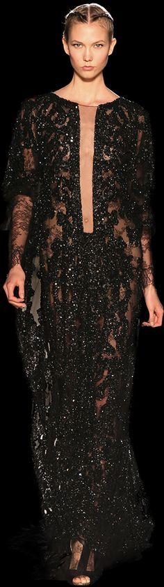 ELIE SAAB - Haute Couture - Automne Hiver 2012-2013
