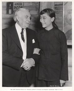 harry gordon selfridge | Harry Gordon Selfridge; Anna May Wong, by Unknown photographer, 1937 ...