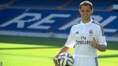 Chicharito | Real Madrid