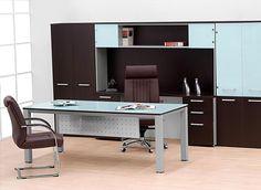 La línea Stattus moderniza, hace funcional y confortable cualquier oficina por su diseño vanguardista, su sencillez y elegancia.