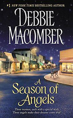 A Season of Angels (Angels Everywhere Book 1) by Debbie Macomber http://www.amazon.com/dp/B00527067I/ref=cm_sw_r_pi_dp_xEBLwb1P36K36