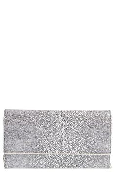Halogen® Convertible Clutch available at #Nordstrom