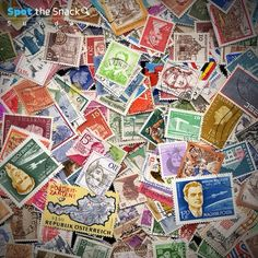 Stamps..........