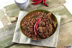 Receita de Chili de alcatra. Descubra como cozinhar Chili de alcatra de maneira prática e deliciosa com a Teleculinária!