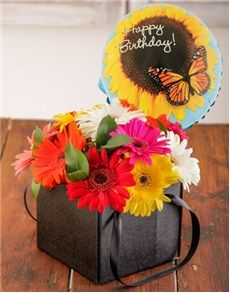 Birthday Gifts And Flowers For Her