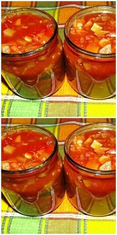 Canning Recipes, Salad Recipes, Healthy Recipes, Konservierung Von Lebensmitteln, Cafe Food, Russian Recipes, Hot Dog Buns, Meal Prep, Food Photography