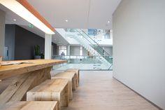 Begegnungen ermöglichen | Architecture bei Stylepark