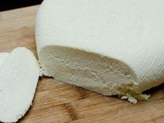 Farmers Cheese | Homemade 1.5 Gallon Whole Milk 3/4 cup Lemon Juice 2 TBSP White Vinegar