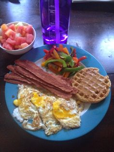 21 Day Fix Recipes: Breakfast... 21 Day Fix Style