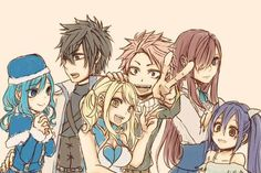 Fairy Tail❤️