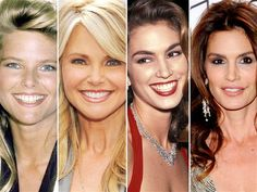 These are the best at-home hair dyes of according to hairstylists. Learn how to dye your hair beautifully using hair dye from the drugstore. Box Hair Dye, Dyed Hair, How To Dye Hair At Home, Carol Alt, I Love My Mother, Christie Brinkley, Hair Skin Nails, Model Pictures, Aging Gracefully