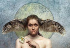 Louise C. Fenne - Sleep  55 x 80 cm, 2006, oil on canvas. http://pinterest.com/passionart/human-nature/