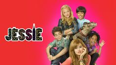 49+] Jessie Wallpaper Disney Channel on WallpaperSafari Cameron Boyce, Jessie Disney Channel, Jessie Tv Show, Becoming An Actress, Small Town Girl, Debby Ryan, Peyton List, Disney Shows, Disney Xd