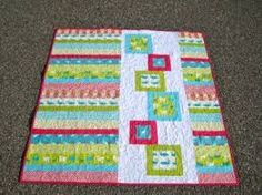 Image result for modern easy quilts