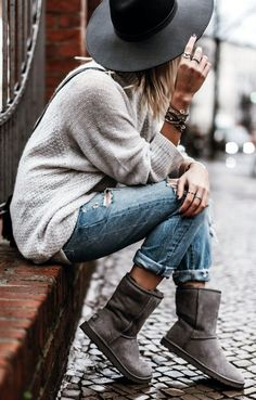 45 Cute Winter Fashion Outfits 2016 <3 Cute Winter Outfits <3 Winter Fashion <3 Cute Outfits 2016 <3 FENZYME.COM