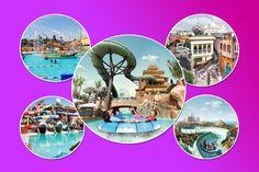 List of Theme Parks in Dubai
