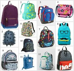 8efd988256 70 Best Kids Kool Backpacks images