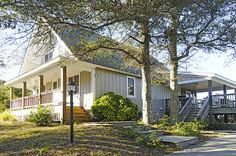 SPYGLASS HILL - 3 bedrooms, 2 baths on the Buxton sound side