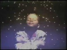 """""""Can You Feel It"""" by The Jacksons. This song and video always make me happy."""